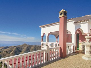 3 bedroom Villa in Carraspite, Andalusia, Spain : ref 5551880