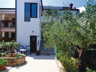 2 bedroom Apartment in Pical, Istria, Croatia : ref 5637087