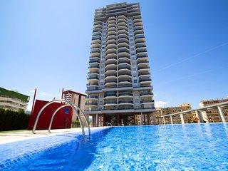 1 bedroom Apartment in Ifac, Valencia, Spain : ref 5636798