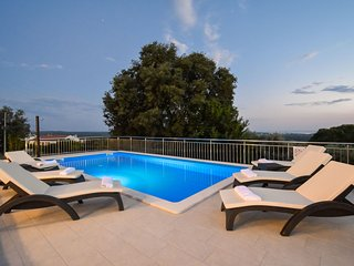 3 bedroom Villa in Brnobići, Istria, Croatia : ref 5627480