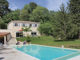 7 bedroom Villa in Montboucher-sur-Jabron, Auvergne-Rhone-Alpes, France : ref 56