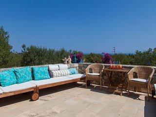 4 bedroom Villa in Gagliano del Capo, Apulia, Italy - 5270721