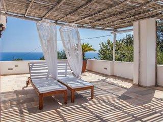 4 bedroom Villa in Gagliano del Capo, Apulia, Italy : ref 5270721