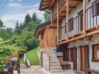4 bedroom Villa in Ponte San Donato, Veneto, Italy : ref 5647765
