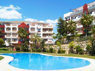 2 bedroom Apartment in Riviera del Sol, Andalusia, Spain : ref 5639007