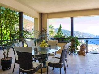 ROOM PANORAMIC SEA VIEW  Terrace + Pool Taormina