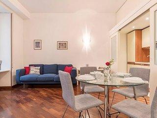 Casa Flaminio in the heart of Rome