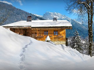 Ski the Alps with the family at this cosy 3* renovated farm - OVO Network