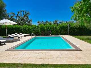 Charming Villa Calipso with Pool FREE WI FI