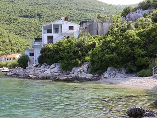 Three bedroom apartment Cove Vela Prapratna (Peljesac) (A-10106-b)