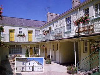 Apartment 10 Trinity Mews Trinity Hill Torquay TQ1 2AS - No 10 2 bed ground floo