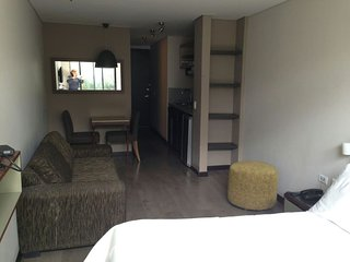 Bogota Great Location Apartach Apt 207