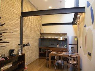 Apartach Great Location Best PentHouse 504!!!!