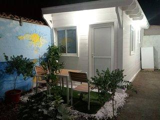Bungalow-studio tout neuf, à louer, à TENERIFE, LAS GALLETAS