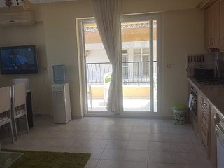 3 Bedroom Duplex Apartment