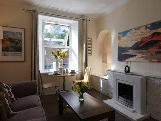 Mansfield Apartment, Hawick