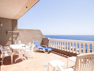 Apartamento Chari,  Con Piscina, al Lado de la Playa