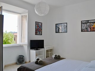 Residenza Cleopatra - Appartamento