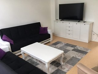 Apartment in Hanover with Internet, Parking, Balcony, Washing machine (524716)