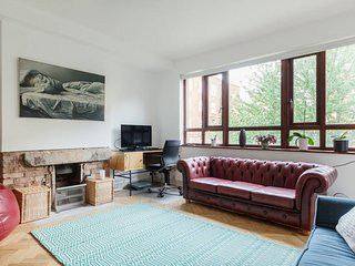 Modern, Chic 1-Bed Flat nex King's Cross Station