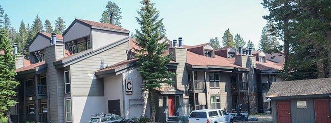 Chamonix #096 - Chamonix Parking
