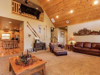 Hereford Cabin 12782 - Cabin