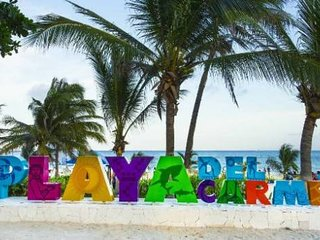 Hostal Playa del Carmen