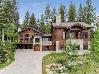 Velvet Falls Custom Home 58 - House