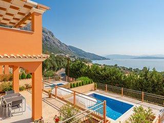 Villa Danaia