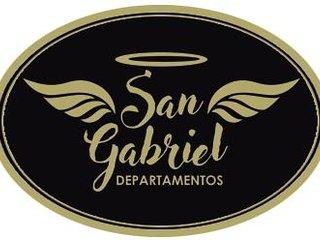 Acogedor Departamento San Gabriel 2
