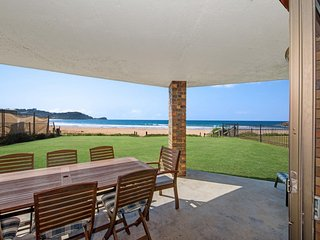 Carmden Place - Beachfront