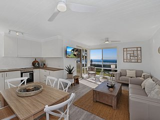 Marese 1 - Groundfloor Beachfront Unit