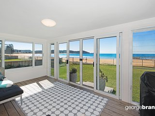 The Beach House * Avoca