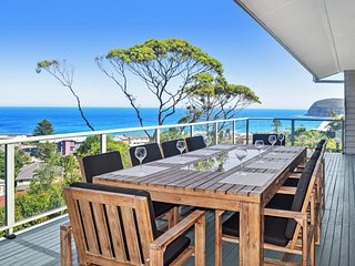 The Lookout - Family friendly with stunning views