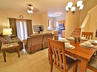 219MA. 4 Bedroom 3 Bath Town Home in Regal Palms Resort