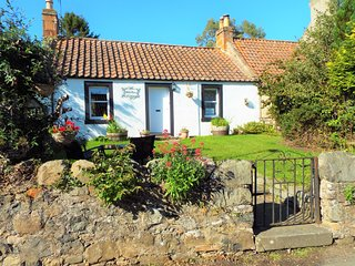 Heather Cottage, Kilconquhar - Sleeps 4/6