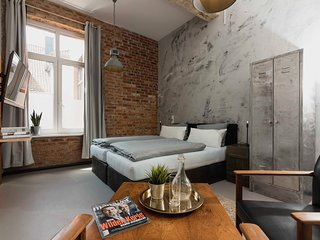 Old Printing House - Loft Design Apartments