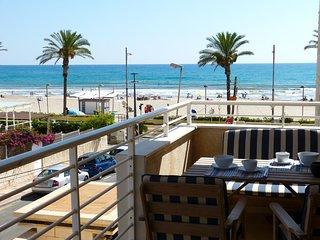 San Juan Beachfront