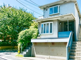 *NEW* TOKYO HOUSE group/family up to 7 persons portable Wifi Carpark