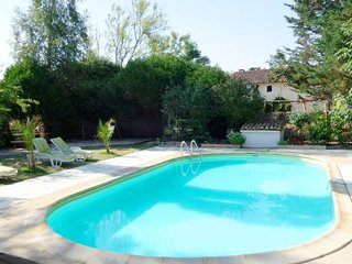 La Lavande at La Chataigne Gites. 2 Bedroom Gite with Shared Pool