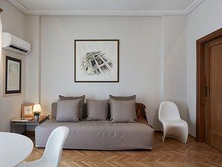 Anaktora Apartment.