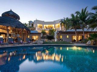 Casa del Costa Tranquilo