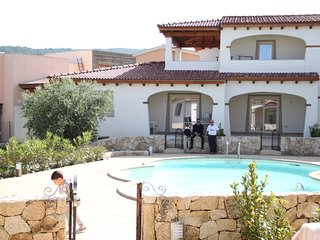 Modern & Chic House 24 - Pool Complex APT close Capannizza beach