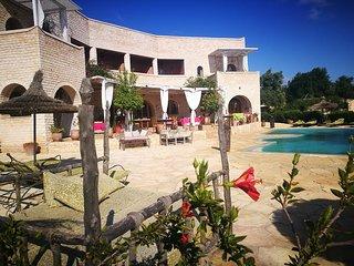 Belle villa de Luxe 21 personnes