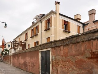 3 bedroom Apartment in Sestiere di Santa Croce, Veneto, Italy : ref 5218336