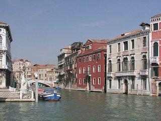 3 bedroom Apartment in Sestiere di Santa Croce, Veneto, Italy : ref 5218336