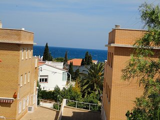 3 bedroom Apartment in Cap Ras, Catalonia, Spain : ref 5518589