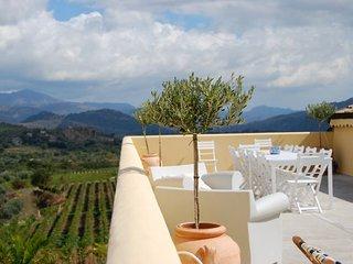 4 bedroom Villa in Randazzo, Sicily, Italy : ref 5218324