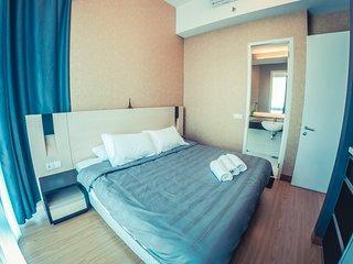 Swiss Garden Residence#Bukit Bintang KL#2 Bedroom #IPG Sweet Home