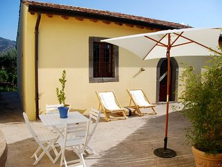 2 bedroom Villa in Randazzo, Sicily, Italy : ref 5218325